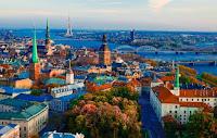 Castiga o calatorie la Riga