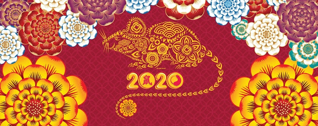 Chinese New Year 2020 Images 24