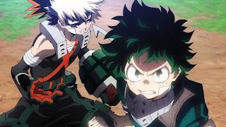 Hellominju.com: 僕のヒーローアカデミア (ヒロアカ)映画   緑谷出久   Midoriya Izuku   My Hero Academia   Hello Anime !