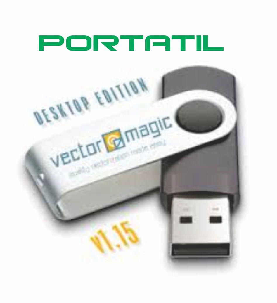 vectormagic portable