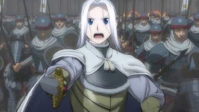 صور العبة Arslan The Warriors of Legend