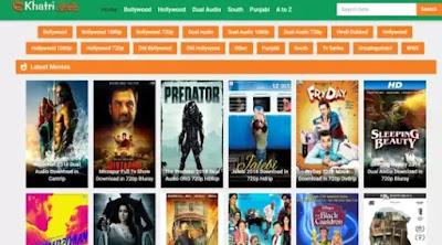 Khatrimaza -www.movie-mad.in