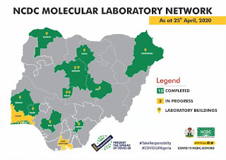 Molecular laboratory launched in two Universities