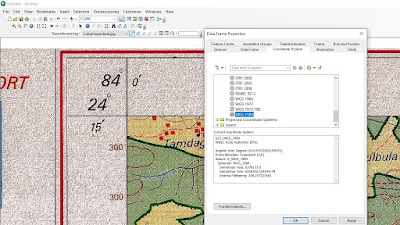 What- Is -Arc- Gis -And -How -Prepare -A Gis- Map