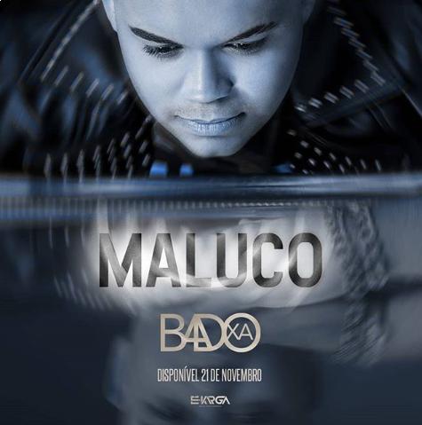 Badoxa - Maluco (Afro Naija)