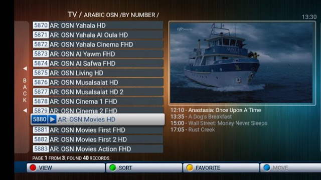 FREE STB EMU CODES AND IPTV XTREAM CODES+M3U PLAYLISTS 2021
