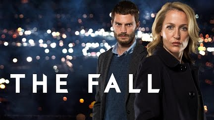 مسلسل The Fall