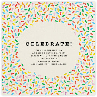 Party invitations: go digital with Paperless Post