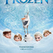 Saturday Morning Cartoons - Man-Child At The Movies (Frozen)