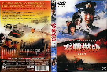 Carátula dvd: Zero (1984) (Zerosen Moyu)