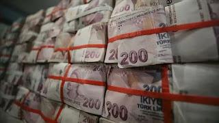 سعر الليرة التركية مقابل العملات الرئيسية الثلاثاء 18/8/2020