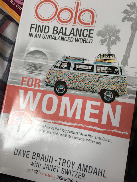 Oola for Women: The Secret to Finding Balance