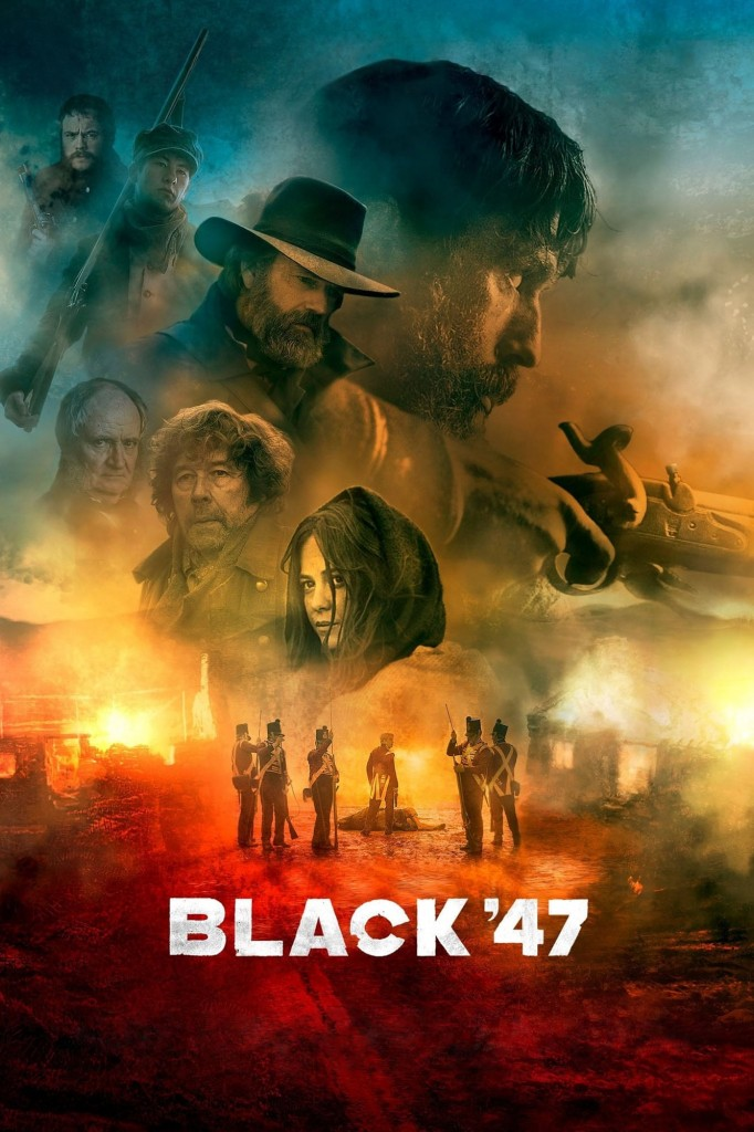Black 47 [2018] [DVDR] [NTSC] [Latino]