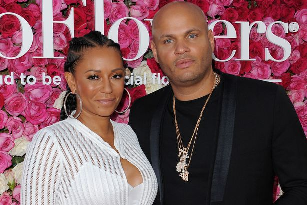 £40million fortune: Mel B timed her divorce to Stephen Belafonte so she could hang
