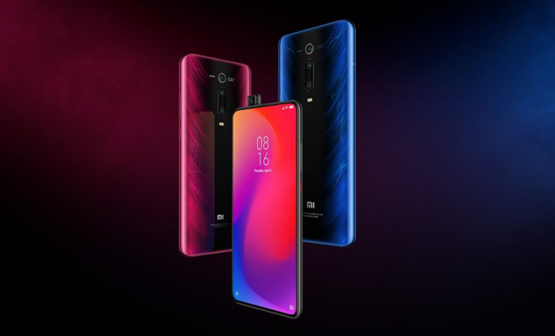 Xiaomi Mi 9T Pro with SD855, 48MP main cam now official!