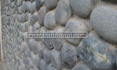 batu bengkulu untuk bronjong