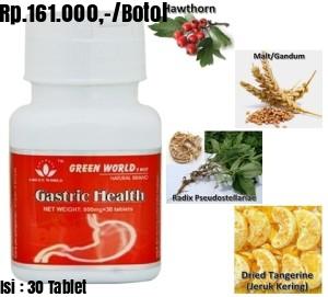 Obat Penyakit Kanker Lambung Herbal Tradisional