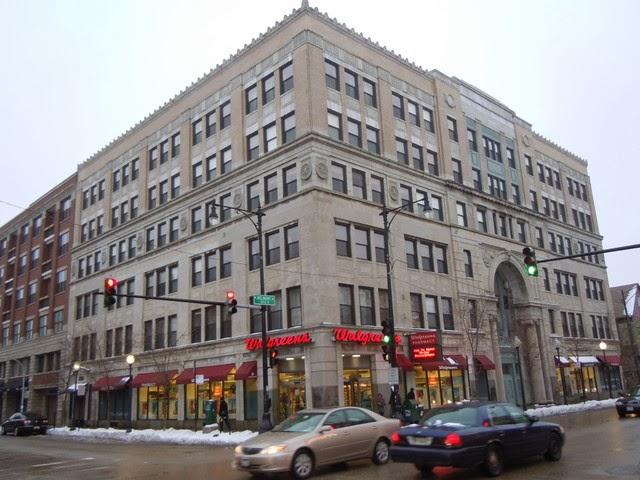 Cwb Chicago Mr Knife Guy Walgreens Offender Strikes Again