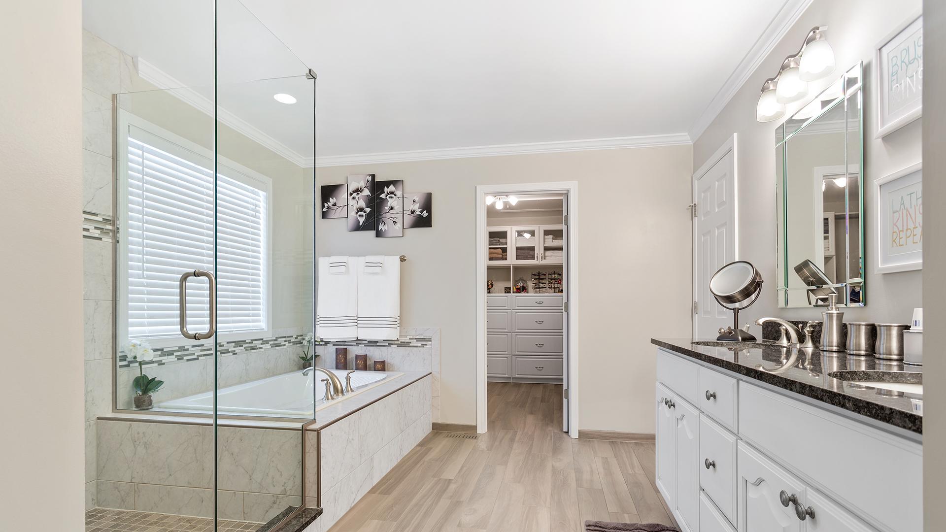 bathroom renovation services in Newcastle