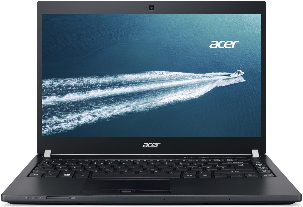 Acer TravelMate P648-M NXP NFC Driver UPDATE