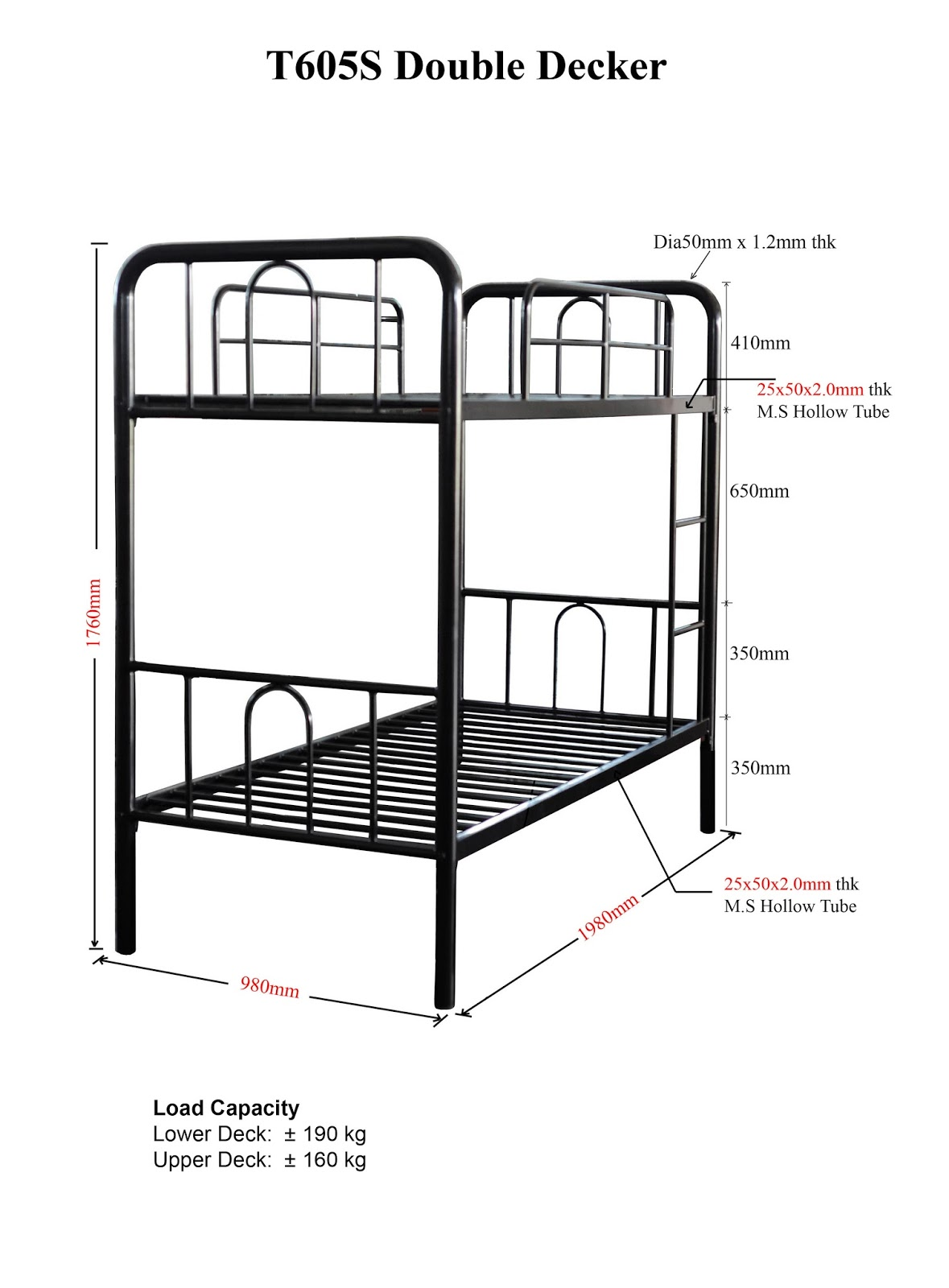 KAIMAY TRADING PTE LTD (Projects & Wholesaler): Bed Frame / Double ...