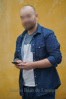 photo profil tinder