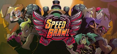 Speed Brawl-GOG