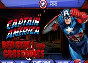 juegos de accion capitan america