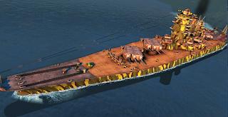 Download Apk Battle World of Warships v.1.67.9 Mod