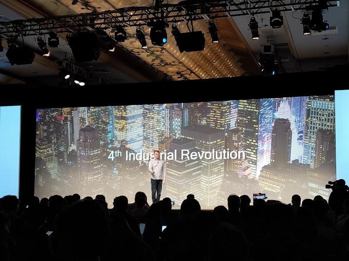 Cómo Samsung se prepara para la última revolución industrial