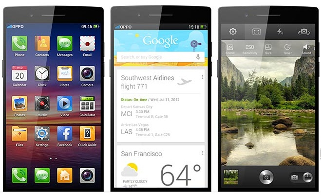 oppo find 5 reviews