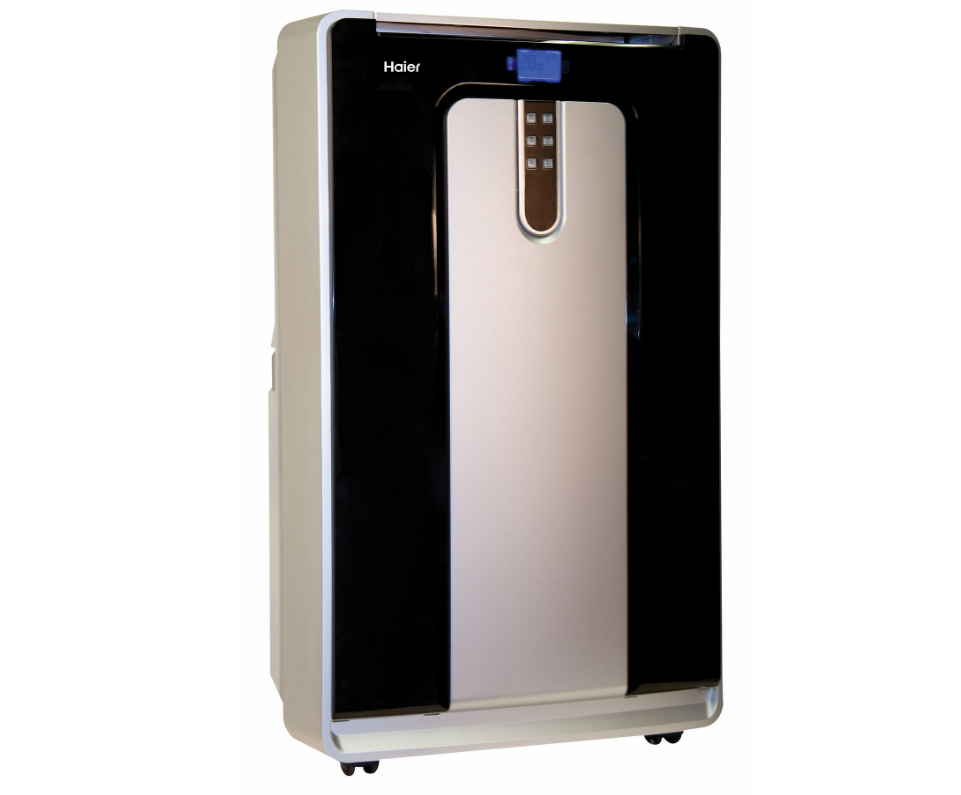 Haier 14 000 Btu Portable Air Conditioner With Heater As