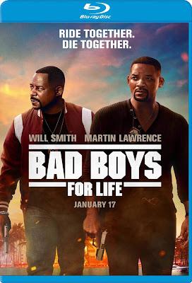 Bad Boys for Life [2020] [BD25] [Latino]