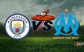 مباراة مانشستر سيتي ومارسيليا بتاريخ 27-10-2020 في دوري أبطال أوروبا