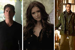 The Vampire Diaries: Which Character Would You Play if you were Cast