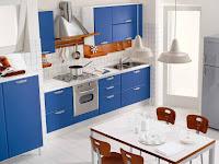 Sudahkah Bagian-Bagian Dapur Berikut Ini Anda Perhatikan?