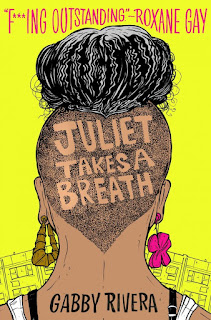 6 Juliet Takes A Breath »