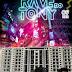 Contagem regressiva para a Rave do Tony em Várzea da Roça