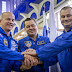 Sabtu (19/3) Dinihari, Tiga Astronot Baru akan Meluncur ke Stasiun Luar Angkasa Internasional