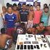 17 envolvidos em homicídios e tráfico são presos em Belmonte