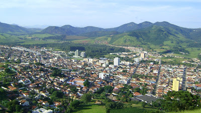 Revolução do 5G no país passa por Santa Rita do Sapucaí