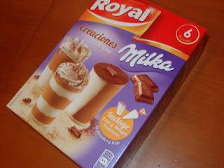 Royal Creaciones Milka