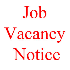 Job Vacancy Published by Job Suchana (2075/12/17)