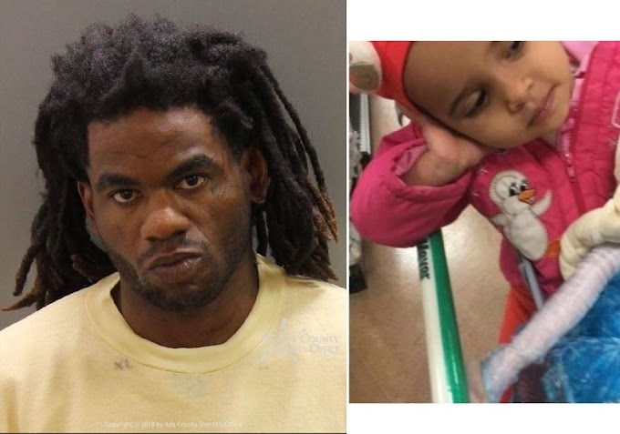 Heartless man storms birthday party of a 3-year-old girl, stabs 9 people, kills the celebrant