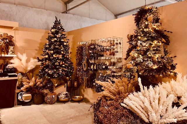KerstShow van den Hurk Culemborg