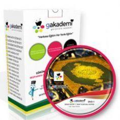 Görüntülü İmam Hatip İlköğretim Kuranı Kerim Eğitim Seti 17 DVD