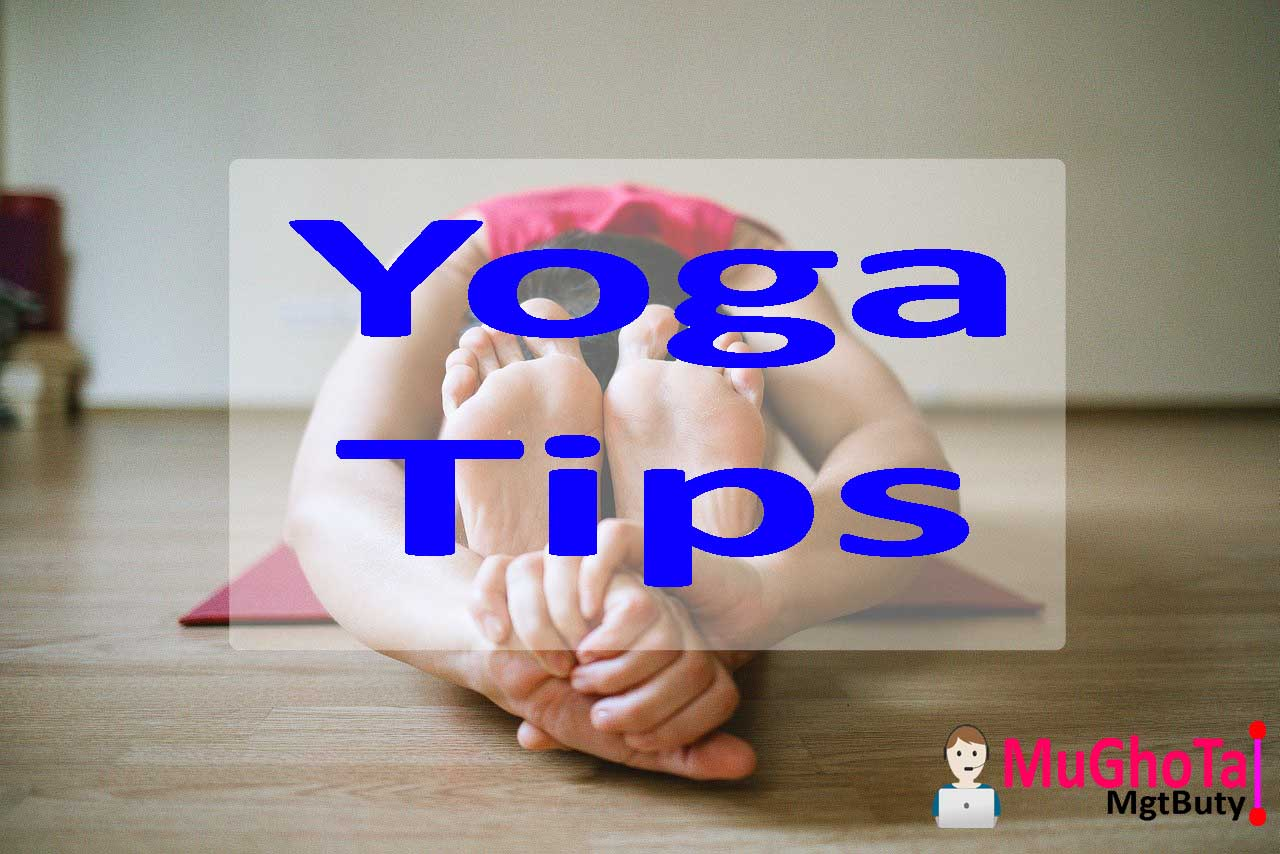Beginner Yoga Tips for Just About Anyone