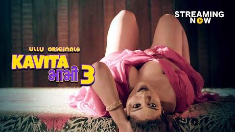 Kavita Bhabhi Season 3 (2020) Hindi Ullu Original Complete Web Series 720p HDRip 250MB Download