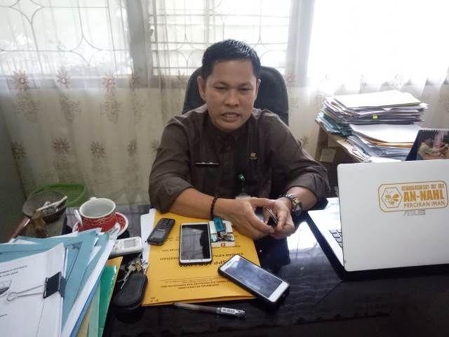 Dinsodukcapil Provinsi Jambi Gali Potensi serta Keterampilan Penyandang Disabilitas