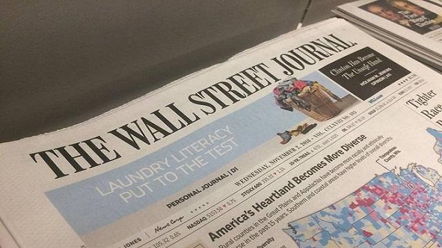 "WSJ: Έρχεται το χειρότερο ""τσουνάμι"" στην παγκόσμια οικονομία"